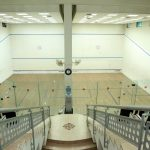 Safari Squash Court